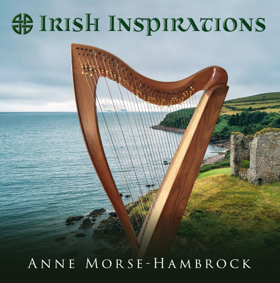 """Irish Inspirations"" Album - Visit Store"