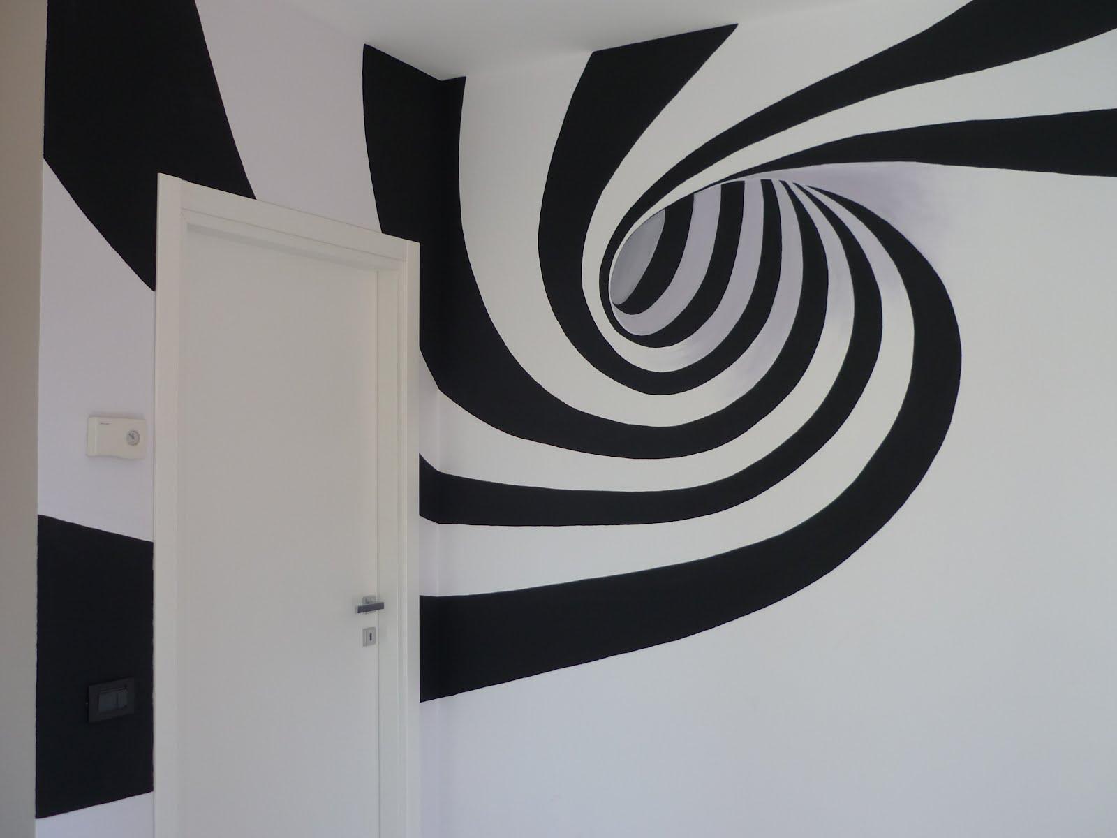 Decorarte murales con spirale for Murales per cucina