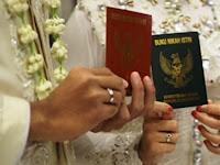Doa Setelah Akad Nikah serta sesudah ijab kabul