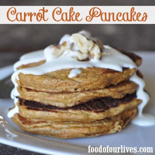 Smitten Kitchen Carrot Cake Recipe