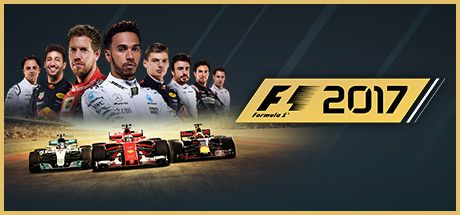 Download F1 2017 Full Crack CPY