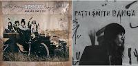 Americana Alben von Neil Young und Patti Smith