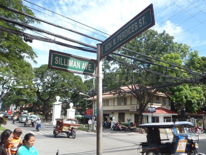 Cheap Hotels In Dumaguete