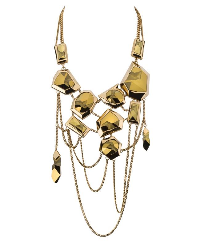 DressCode HighFashion  Atelier Swarovski by Jean Paul Gaultier S S 16 0d0ca8ce7