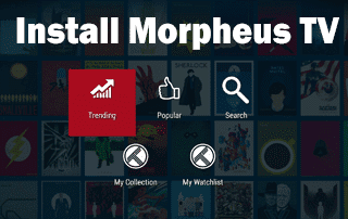 Review, Guide Install Morpheus TV App On Firestick/Fire TV & Android TV Box