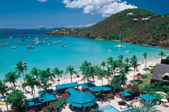 The Westin St John Resort And Villas Usvi