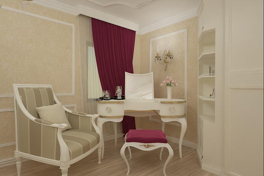 Design interior case stil clasic Calarasi - Arhitect / Amenajari Interioare Calarasi