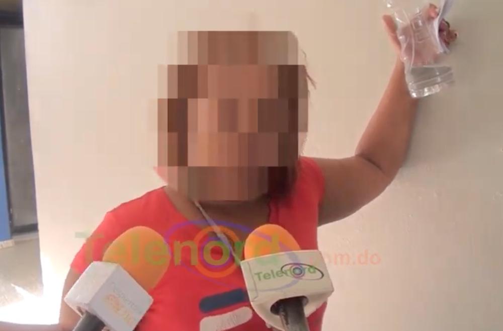 """Video: """"Me invitaron a una cabaña y allá me atracaron"""""""
