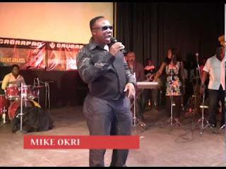 Nigerian Veteran Artiste Mike Okri Goes into Coma