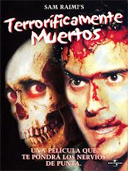 Terroríficamente muertos (1987) Descargar y ver Online Gratis