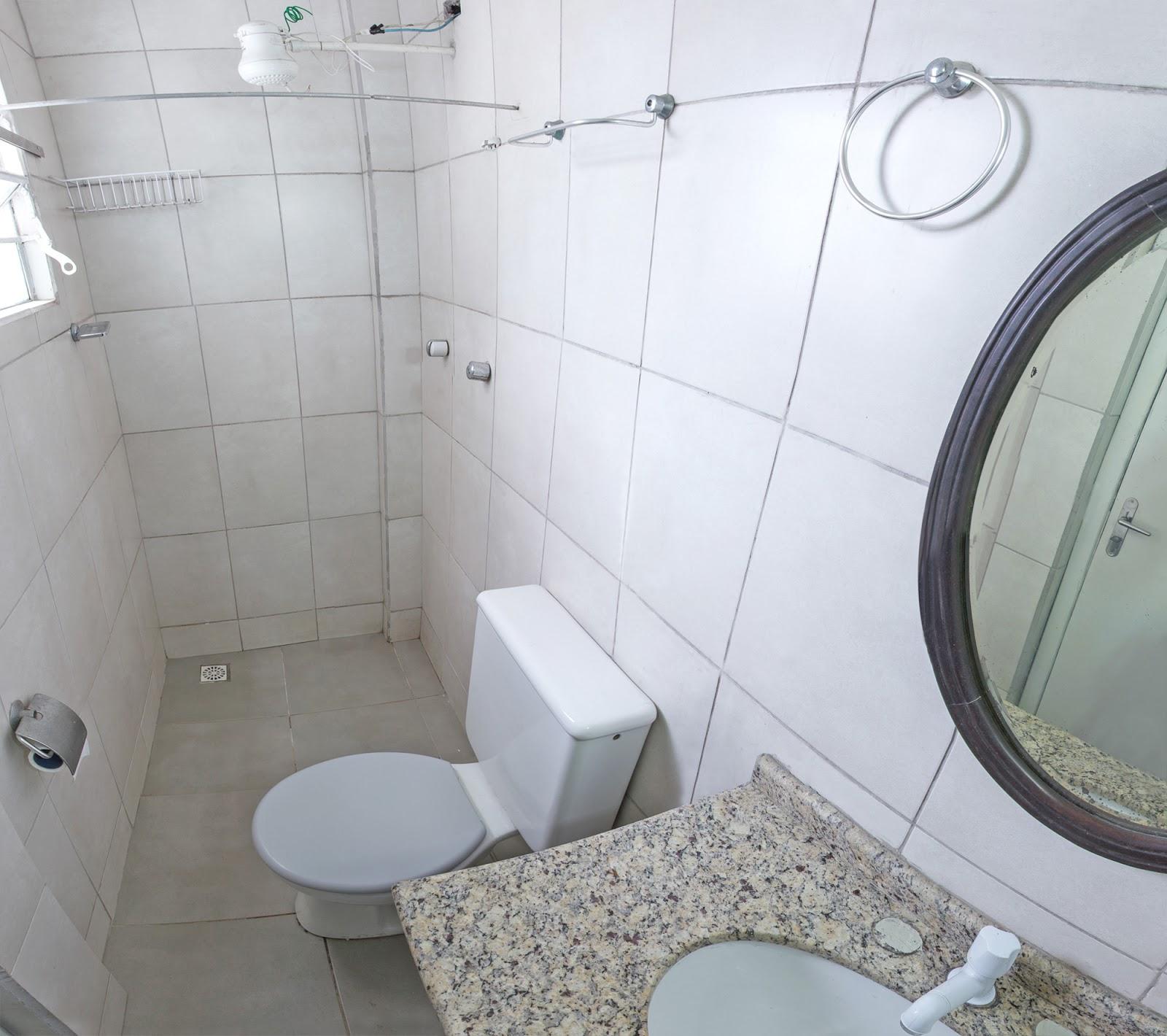 Azure Flats Roma -> Quarto Sala E Cozinha Conjugadas