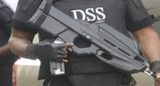 DSS Denies Tapping Phones Of Nigerians
