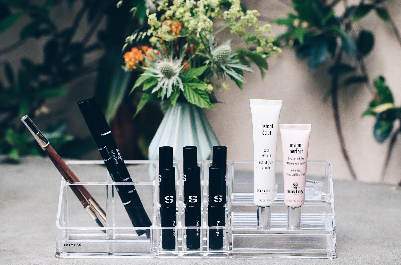 sisley nouveautés maquillage make up fall automne 2017
