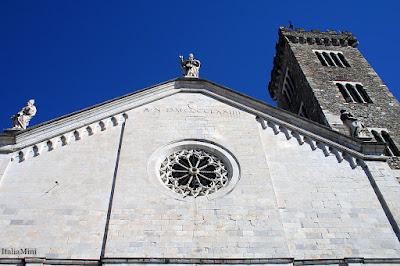 Katedra w Sarzanie