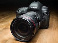 Beberapa Alasan Mengupgrade Kamera