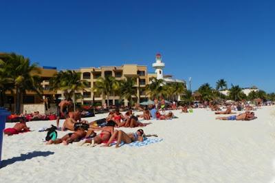 Playa Tukan Beach