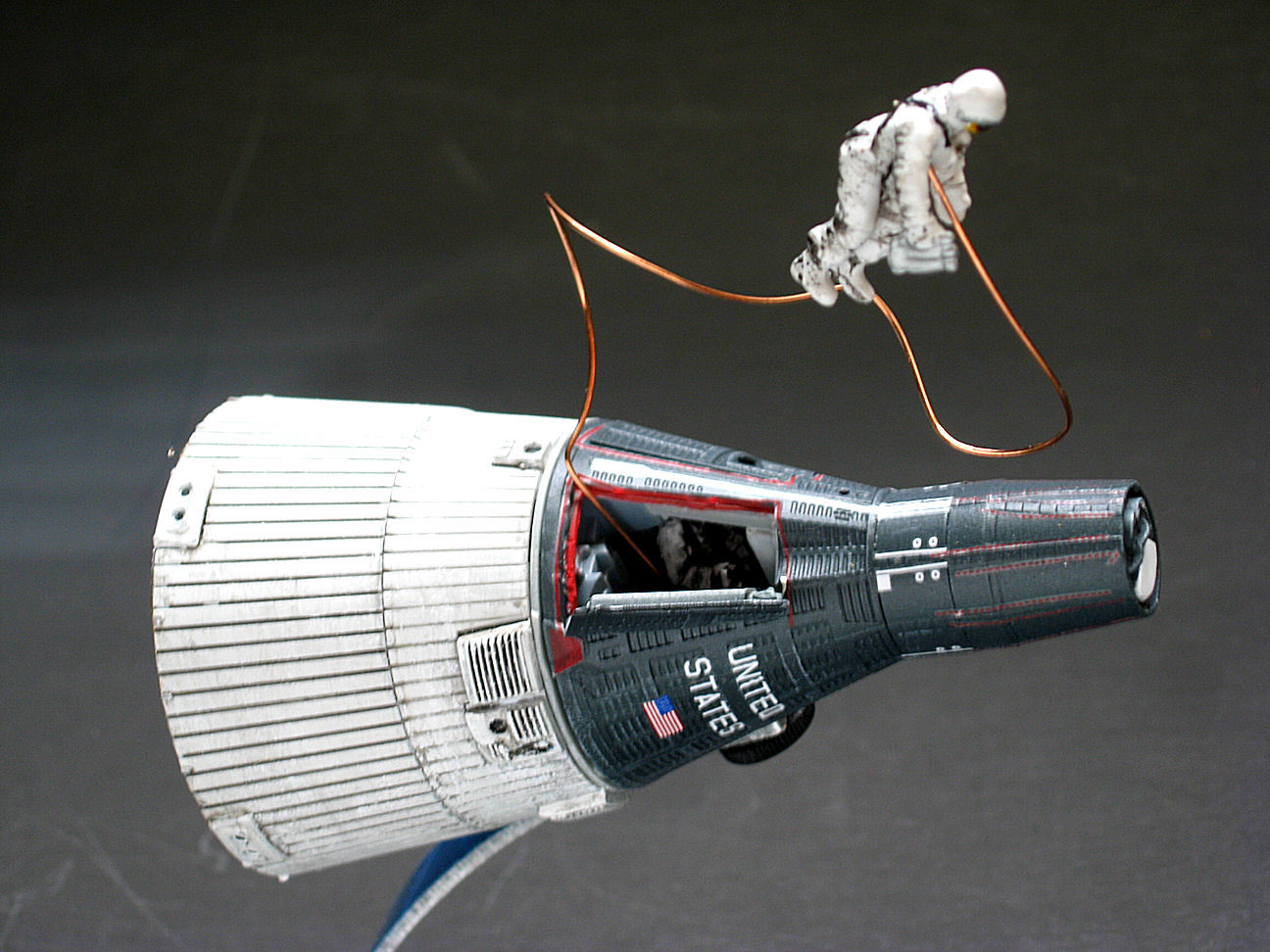 spacecraft gemini - photo #19