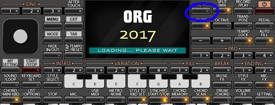 Download ORG 2017 VIP Full Version