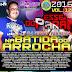 Cd (Mixado) Na Batida do Arrocha Vol 12 - 2016 (Studio audio mix produções)