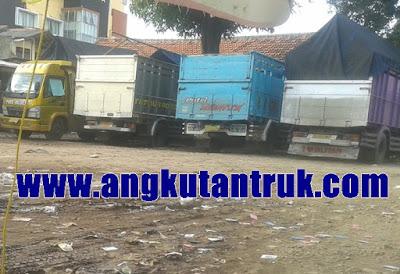Angkutan Truk Jakarta Surabaya
