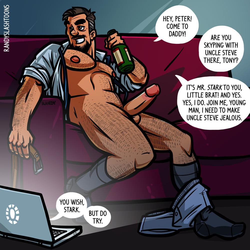 Showing Xxx Images For Tony Stark Gay Xxx  Wwwpornsinkcom-9797