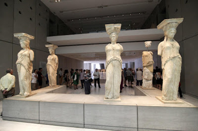 Το παραδέχονται οι Βρετανοί! Το Μουσείο της Ακρόπολης μπορεί να φιλοξενήσει τα γλυπτά του Παρθενώνα!
