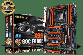Harga motherboard Gigabyte