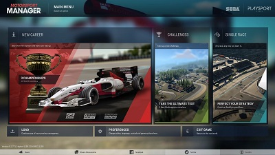 Motorsport Manager Review | Gameplay
