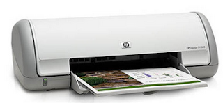 Download HP Deskjet D1330 Drivers for Windows