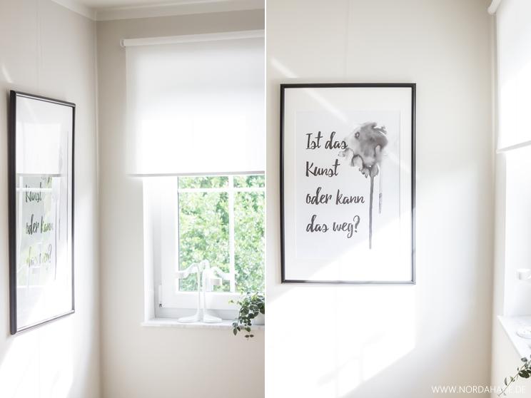 nordahage wir renovieren den flur im og vorher nachher teil 3 edelstahl treppengel nder. Black Bedroom Furniture Sets. Home Design Ideas
