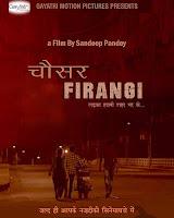 Chousar Firangi (2019) Full Movie Hindi 720p HDRip ESubs Download