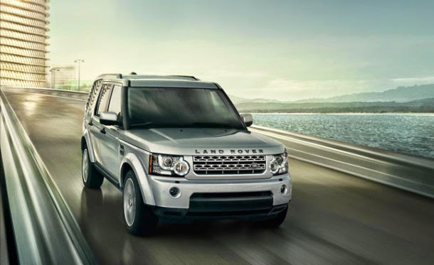 2015 Land Rover LR4 Reviews, Redesign, Changes