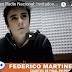 TENISAY EN RADIO NACIONAL: INVITADOS #37 Y #38 FEDERICO MARTINEZ Y FRANCO DENI
