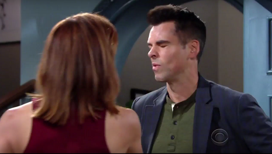 We love soaps the young and the restless spoilers may 2 6 2016