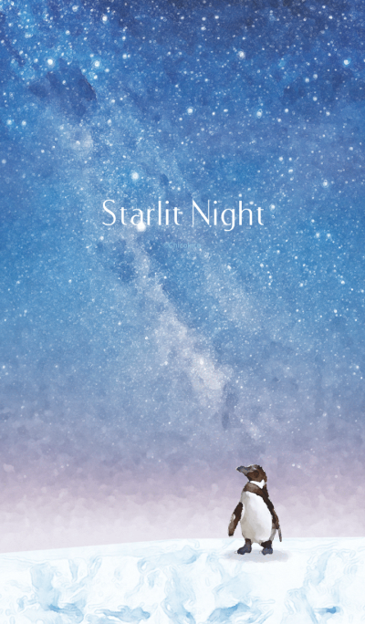 Starlit Night