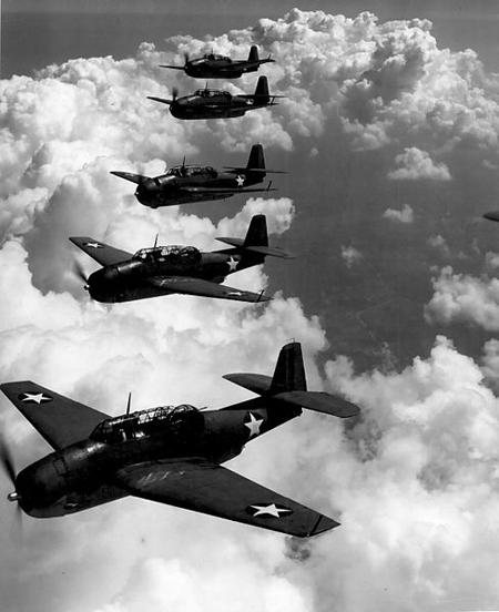 Bí ẩn những chiếc máy bay trở về sau hàng chục năm mất tích