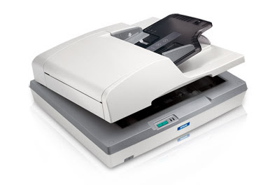 Epson GT-2500 Scanner Driver Download