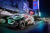 """Mercedes Benz presenta """"Urbanetic"""" en Las Vegas un concepto para el transporte urbano de pasajeros y carga"""