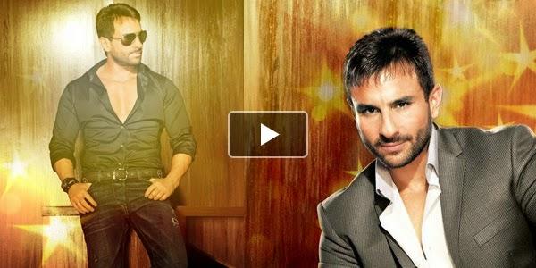 Listen to Saif Ali Khan Songs on Raaga.com