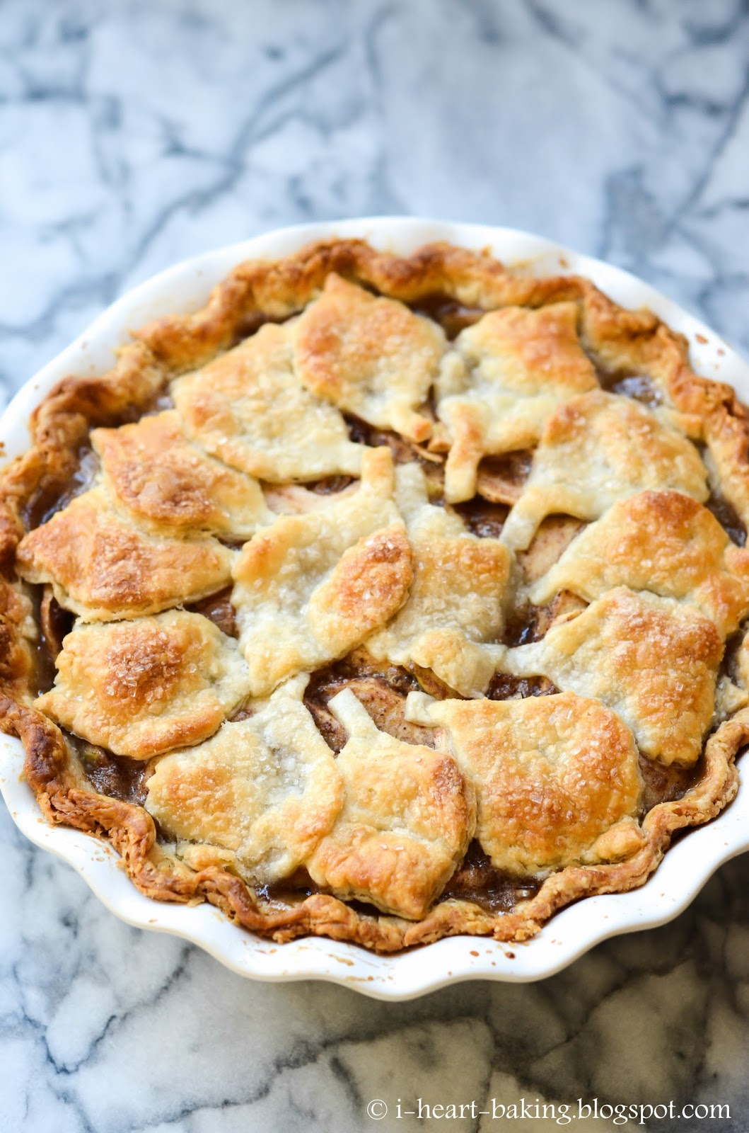 how to cook apples for apple pie