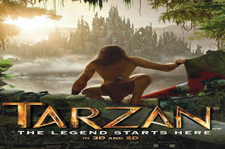 Download Film The Legend of Tarzan HDts (2016)