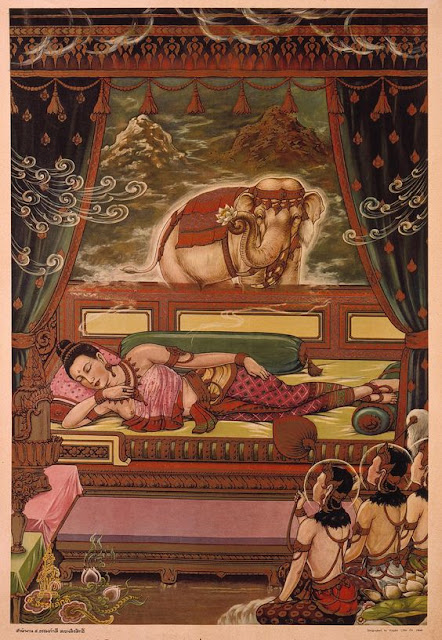 Đạo Phật Nguyên Thủy - Tìm Hiểu Kinh Phật - TRUNG BỘ KINH - Mật hoàn