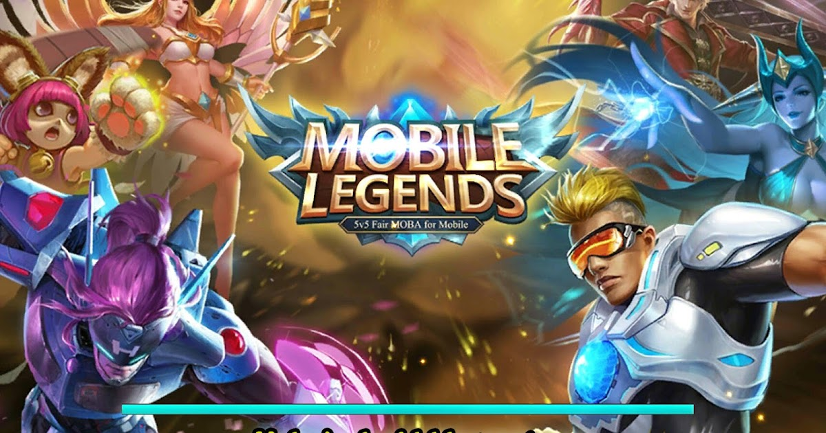 Moba Android  Portal Informasi Game Moba Android: Mobile