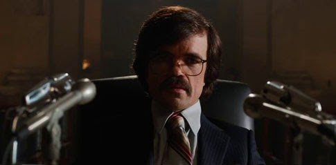 X-Men: Days of Future Past trailer Peter Dinklage