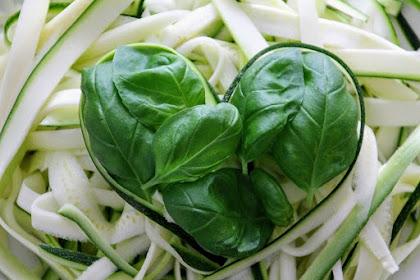 10 Menu makanan sehat untuk kesehatan jantung