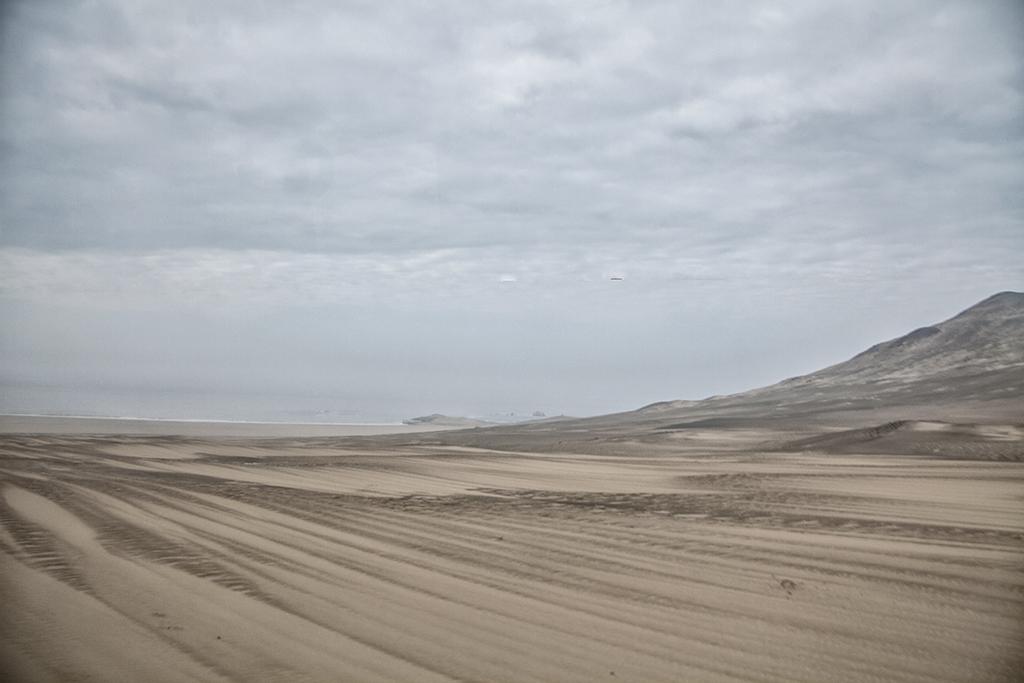 desierto peruano
