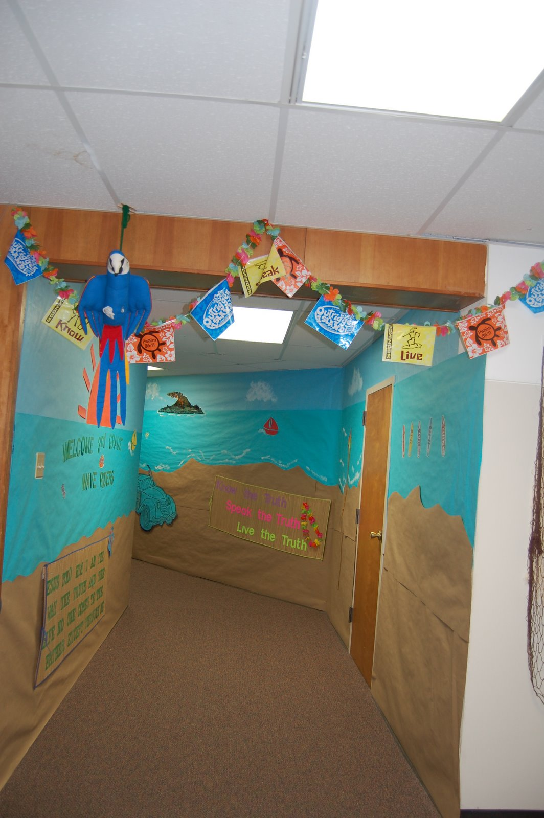 vbs%2B044 Ocean Themed Clroom Decorations on