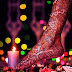 15 best mehndi designs on feet