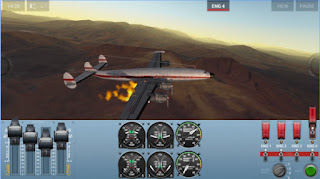 Extreme Landings Mod Apk+Data v3.0 Full Version Terbaru 2017