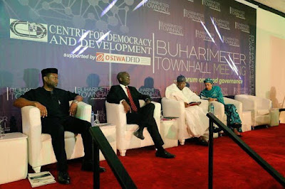 'Running three ministeries is not overwhelming' – Fashola